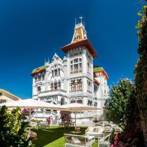 Hotel Pictures: Hotel Villa Rosario, Ribadesella