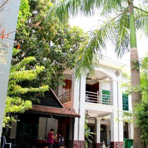 Hotellbilder: Envoy Hostel Phnom Penh, Phnom Penh