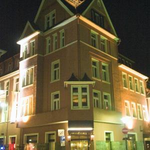 Hotelbilleder: Hotel Stadt Hamm, Hamm