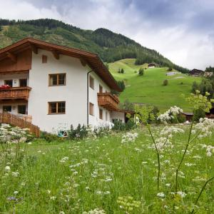 Hotel Pictures: Haus Liborius, Sankt Jakob in Defereggen