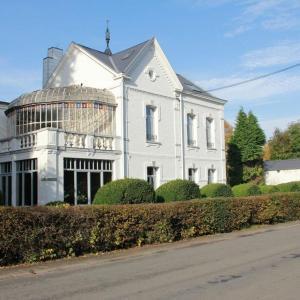 Fotos do Hotel: Le Grand Rêve - Villa Adélaïde, Chimay
