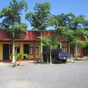 Hotel Pictures: Hotel el Tropico, Barrio Palermo