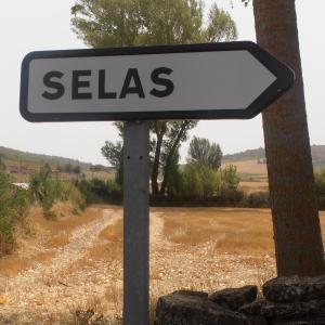 Hotel Pictures: Eras Altas, Selas