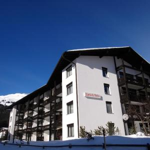 Hotel Pictures: Tgesa La Roiva, Lenzerheide