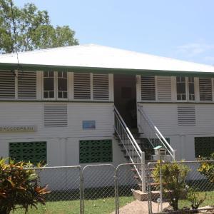 Hotelbilleder: Daggoombah Holiday Home Magnetic Island, Arcadia