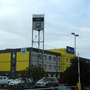 Hotellikuvia: ibis Budget - Melbourne Airport, Melbourne