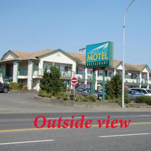 Hotel Pictures: Harbour Light Motel, Nanaimo