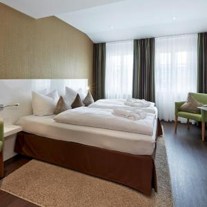 Hotelbilleder: Die Reichsstadt - Hotel und Restaurant, Gengenbach