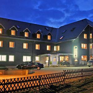 Hotelbilleder: Kurhotel Auerhahn, Masserberg