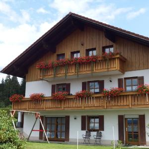 Hotel Pictures: Haus Bergblick, Lindberg