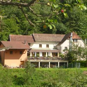 Hotel Pictures: Auberge Du Sobach, Sainte-Croix-aux-Mines
