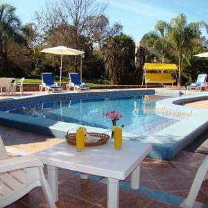 Foto Hotel: Don Numas Posada & Spa, San Lorenzo
