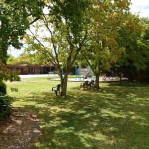 Zdjęcia hotelu: Healesville Motor Inn, Healesville