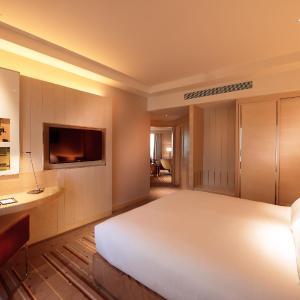 Fotografie hotelů: Doubletree by Hilton Johor Bahru, Johor Bahru
