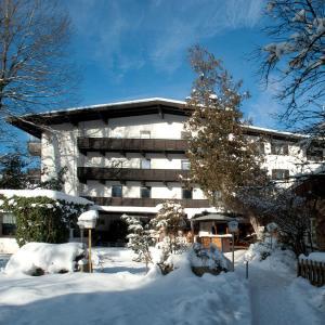 Φωτογραφίες: Hotel Linde, Wörgl
