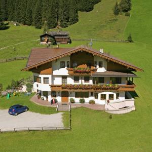 Hotelfoto's: Mehlerhof, Tux