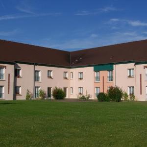 Hotel Pictures: Brit hôtel Du Perche, Nogent-le-Rotrou