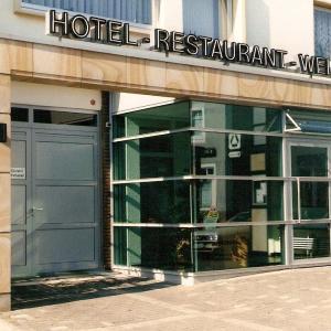 Hotelbilleder: Hotel Welp, Osnabrück