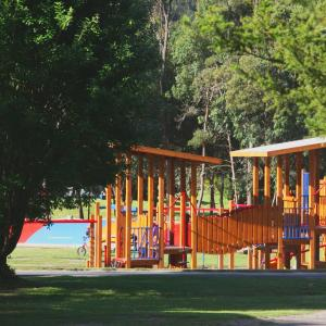 酒店图片: BIG4 Wye River Holiday Park, Wye River