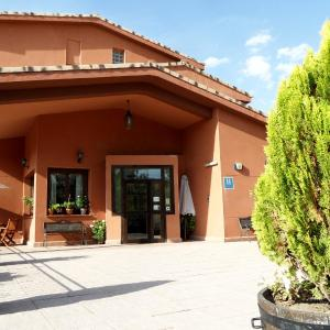 Hotel Pictures: Hotel Valdevecar, Albarracín