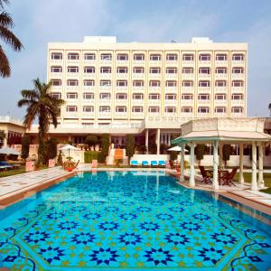 Hotel Pictures: The Gateway Hotel Fatehabad Agra, Agra