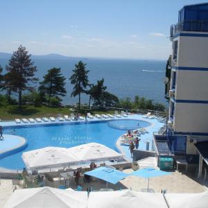 Фотографии отеля: Blue Bay Palace Apart Complex, Поморие