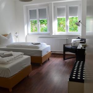Hotellbilder: Ferienwohnung Rockside, Arnoldstein