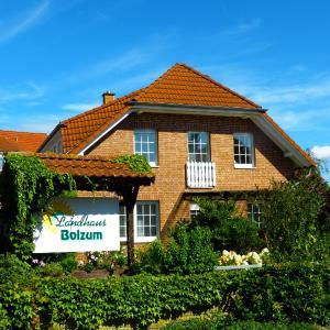 Hotelbilleder: Landhaus Bolzum, Sehnde