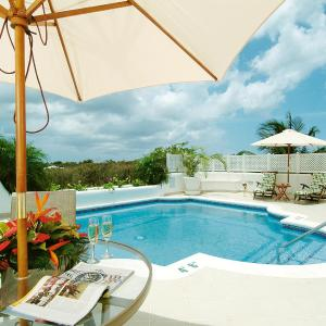 Hotelbilleder: Villa Horizon, Saint James