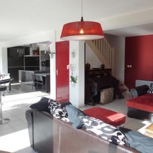 Hotel Pictures: Villa de Porsmeur, Porspoder