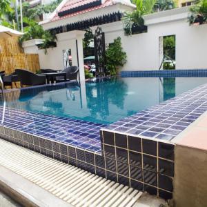 Hotellikuvia: Khavi Villa, Phnom Penh