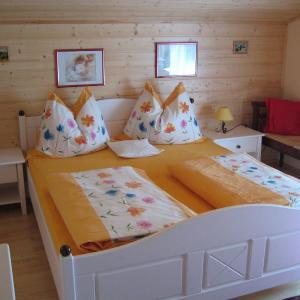 Hotellikuvia: Appartementhaus Gerlinde Sams, Bad Goisern