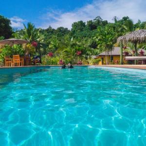 Hotel Pictures: Waidroka Bay Resort, Korovou