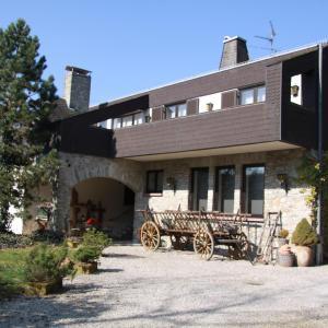 Hotelbilleder: Gästehaus Jagdhaus Lendershof, Bingen am Rhein