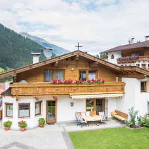 Hotellbilder: Haus Gleinser - Neustift im Stubaital, Neustift im Stubaital
