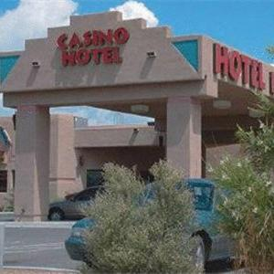 Hotel Pictures: Cities of Gold Casino Hotel, Santa Fe