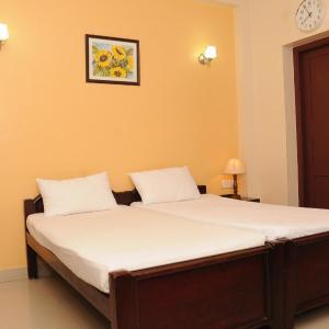 Hotellikuvia: Gemini Residency, Chennai