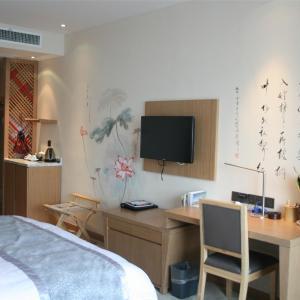 Hotellikuvia: Scholars Hotel Yueliangwan, Suzhou