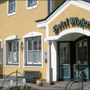 Hotellikuvia: Hotel-Restaurant Moser Pöchlarn, Pöchlarn