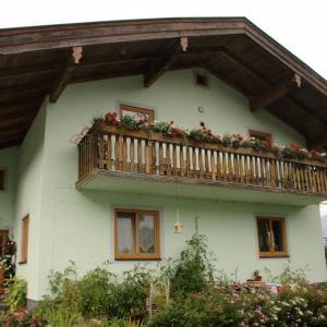 Фотографии отеля: Haus Michaela, Майсхофен