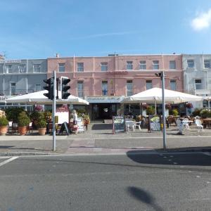 Hotel Pictures: Seaward Hotel, Weston-super-Mare