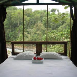 Hotelfoto's: Pacuare River Lodge, Bajo Tigre
