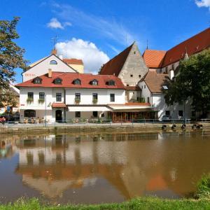 Hotel Pictures: Hotel Klika, České Budějovice