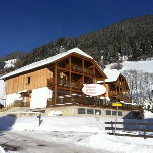 Fotos del hotel: Alpenrose Boutique Wohnung, Bad Kleinkirchheim