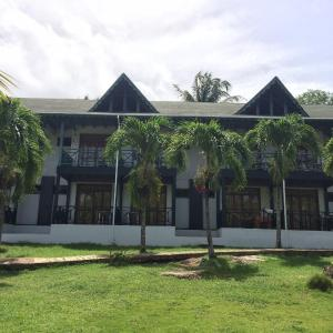 Hotel Pictures: South West Bay Cabañas, Providencia