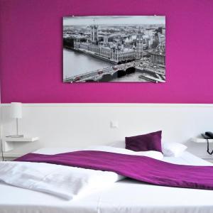 Hotelbilleder: Hotel zum Brunnen, Friedberg