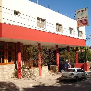 Hotellikuvia: Hotel Arenales, Villa Carlos Paz