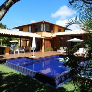 Hotel Pictures: Casa De Sauipe, Costa do Sauipe