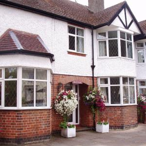 Hotel Pictures: Applegarth Guest house, Stratford-upon-Avon