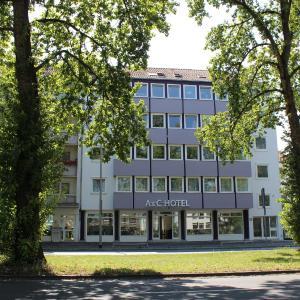 Hotelbilder: A&C Hotel Hannover, Hannover